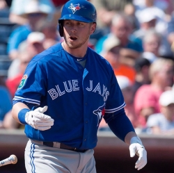 Justin Smokes Gets 2 more Season with the Blue Jays