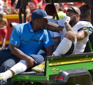 NFL Injuries Update – Top Injuries that will Affect NFL Week 2 Betting