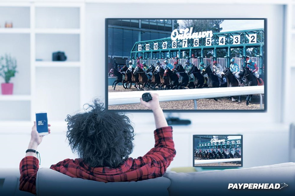 Racing Continues at Oaklawn Park