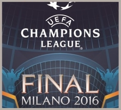 Soccer Betting – UEFA Champions League Round of 16