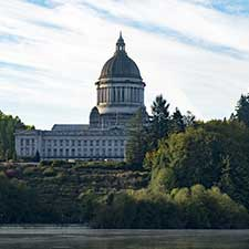 Tribal Sports Betting Bill Introduced in Washington State